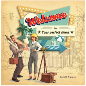 Welcome to…. Your Perfect Home
