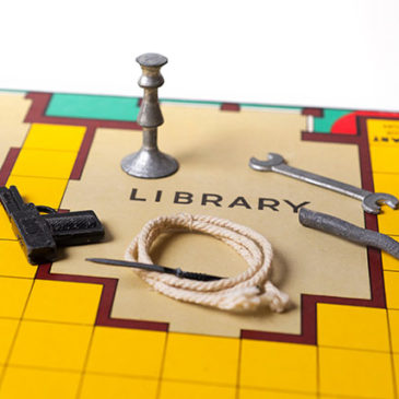 5 board games to play if you like Cluedo