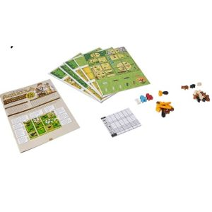 Agricola All Creatures Big And Small (Big Box)